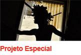 Espetáculo Final de Partida, a ser apresentado pela companhia no dia 12 de março, durante o Festival Iberoamericano de Teatro do Memorial da América Latina.