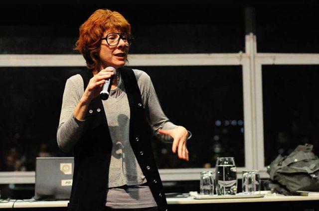 Claudia Schapira