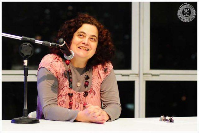 Johana Albuquerque