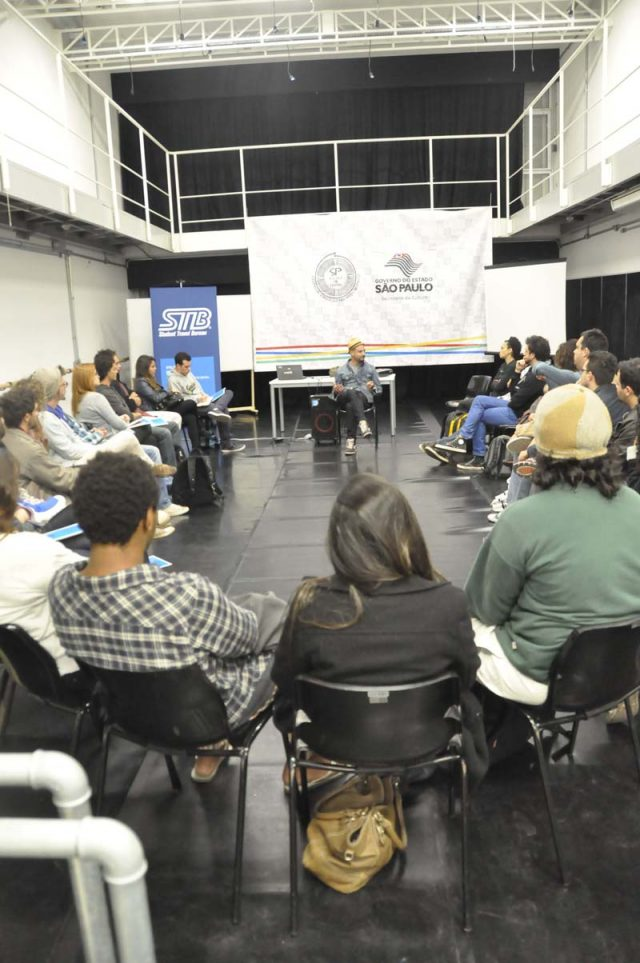 Workshop da New York Film Academy