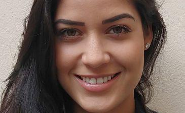 Caroline Oliveira Santos