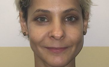 Isabel Fontana Garcia