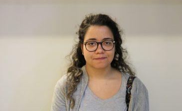 Mariama Aina Ferreira Silva