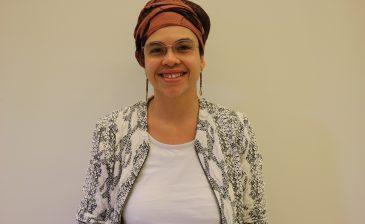 Cynthia R. Alves da Silva