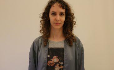 Carolina Gierwiatowski Gomes
