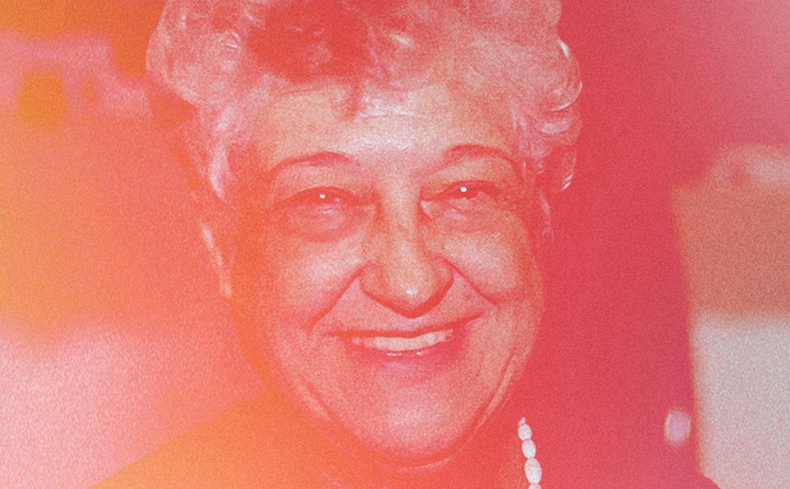 O adeus a Lúcia Camargo