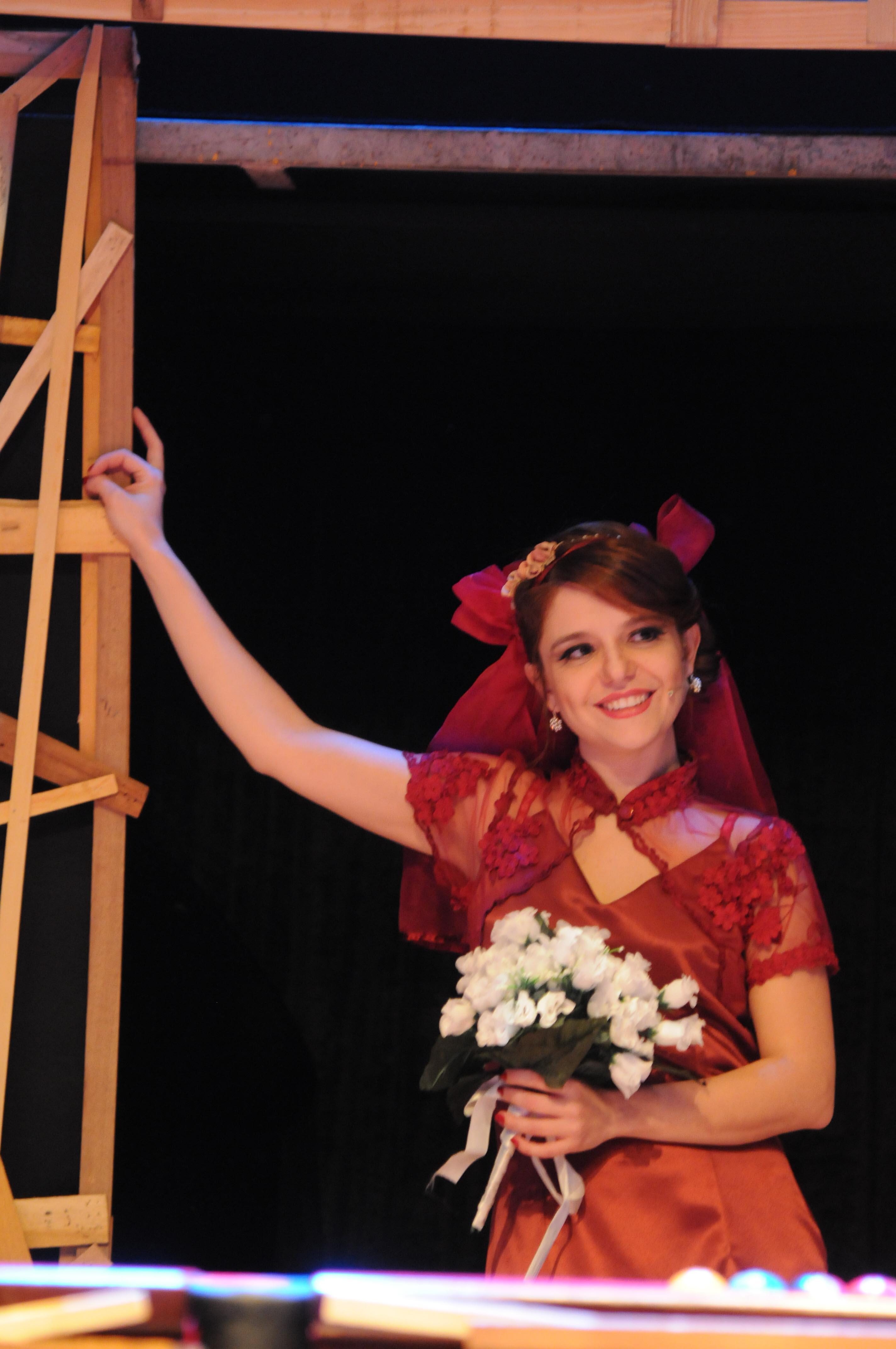 Ópera do Malandro, por Bob Sousa