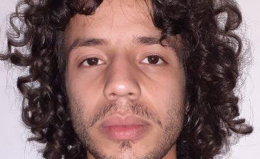 Gabriel Baez dos Santos