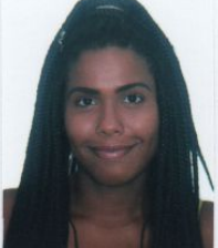 Isis Patacho dos Santos