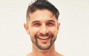 Miguel Safe, o Palhaço Bambulino @miguelbambulino - Foto: Divulgação